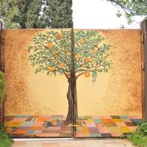 Ζωγραφική τοίχων